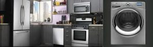 Admiral Appliance Repair Newmarket