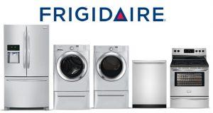 Frigidaire Appliance Repair Newmarket